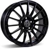 RSSW Spirit Alloy Wheel Gloss Black | Macpeknull