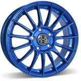RSSW Spirit Alloy Wheel, Sparking Blue | Macpeknull