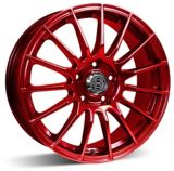 RSSW Spirit Alloy Wheel, Sparking Red | Macpeknull