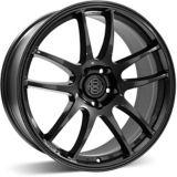RSSW Velocity Alloy Wheel, Graphite | RSSWnull