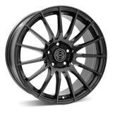 RSSW Spirit Alloy Wheel, Graphite | Macpeknull