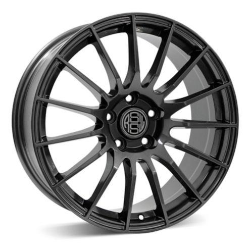 RSSW Spirit Alloy Wheel, Graphite Product image