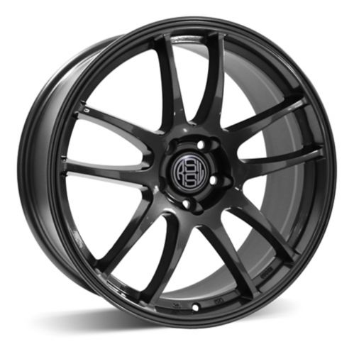 RSSW Velocity Alloy Wheel, Gun Metal, 19-in Product image