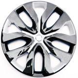 Wheel Cover, 1052, Black/Silver, 17-in, 4-pk | KTnull