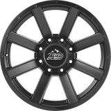 Trail Boss Bandit Alloy Wheel, Satin Black | Trail Boss | Canadian Tire