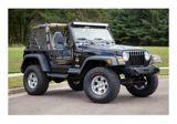 Aries Jeep Wrangler TJ Tube Doors | ARIESnull