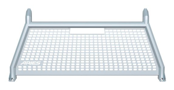 Grille de fenêtre arrière AdvantEDGE Aries, chrome Image de l'article