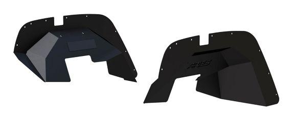 Garnitures d'ailes intérieures Aries pour Jeep Image de l'article