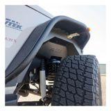 Garnitures d'ailes intérieures Aries pour Jeep | ARIESnull