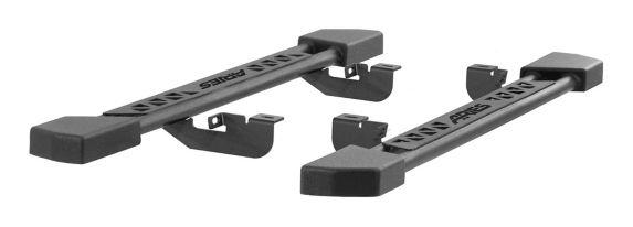 Aries Rocker Steps, Textured Black Product image