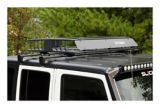 Aries Jeep Roof Cargo Brackets | ARIESnull