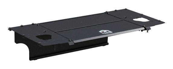 Aries Jeep Security Cargo Lid Kit Product image
