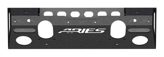 Section centrale du pare-chocs modulaire Aries, avant Image de l'article