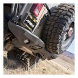 Aries Modular Bumper Center Section, Rear | ARIESnull