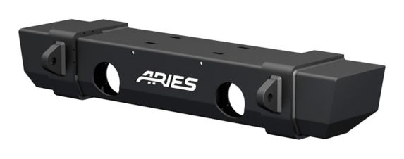 Pare-chocs avant Aries TrailCrusher Image de l'article