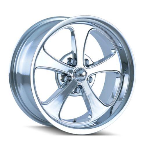 Ridler Style 645 C Product image