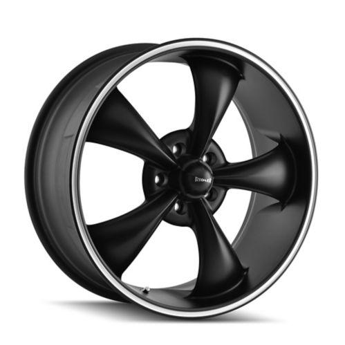 Ridler Style 695 C Product image