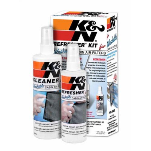 K&N Cabin Filter Service Kit Product image
