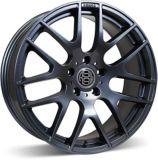 RSSW Diamond Alloy Wheel, Gun Metal | Macpeknull