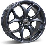 RSSW Xenon Alloy Wheel, Gun Metal | RSSWnull
