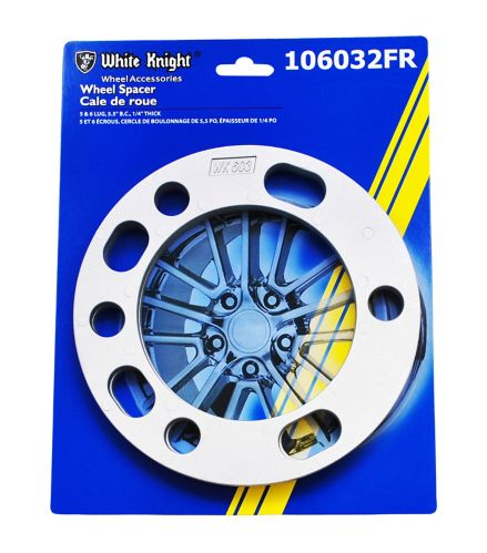 White Knight 106032FR Spacer, Silver, 2-pk Product image