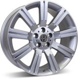 RSSW Rover Alloy Wheel, Silver | RSSWnull