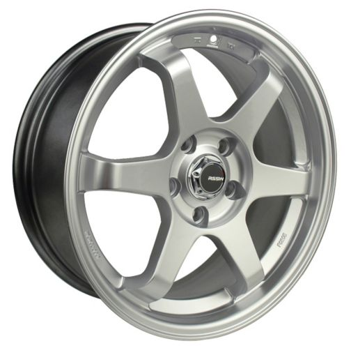 RSSW RHS TYPE Alloy Wheel Product image