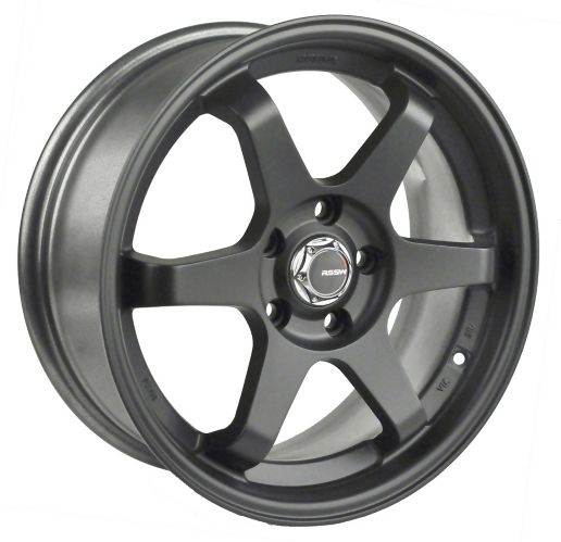 RSSW RMG TYPE Alloy Wheel Product image
