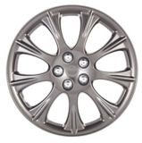 Gunmetal Wheel Cover KT953GM | KTnull