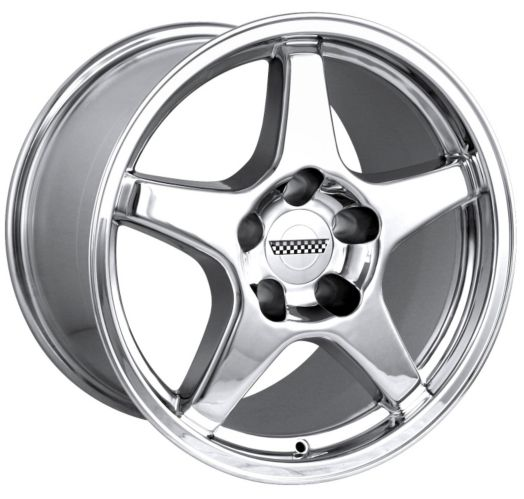 Detroit Wheels Style 840 A Product image