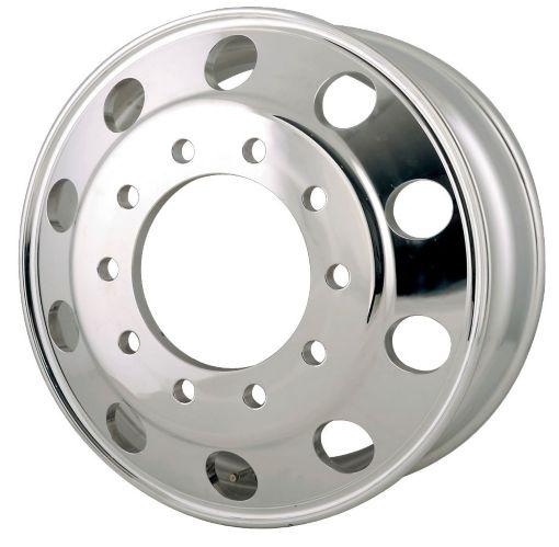 Ionbilt Forged Wheels IB01 wheel Truck wheel Product image