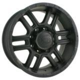ION 179 Alloy Wheel, Matte Black | IONnull