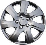 Enjoliveur de roue ,1021, gris métallisé, 16 po, paq. 4 | KTnull