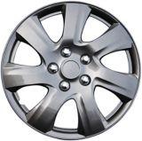Wheel Cover, 1021, Gun Metal, 17-in, 4-pk | KTnull