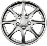 Enjoliveur de roue, 976, gris métallisé, 14 po, paq. 4 | KTnull