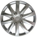 Wheel Cover, 1039, Silver, 14-in, 4-pk | KTnull