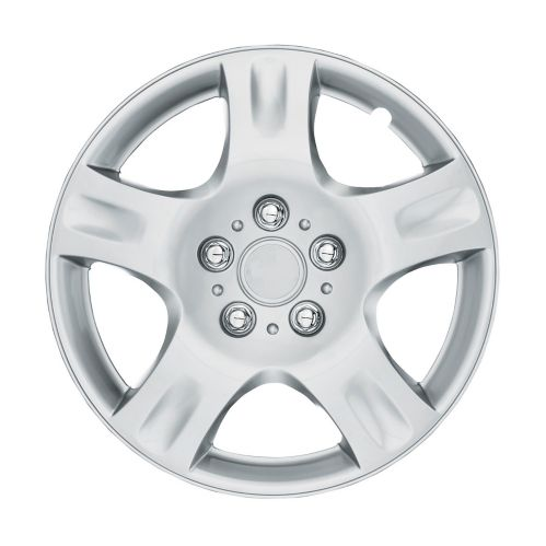 Wheel Cover, 942, Silver/Lacquer, 13-in, 4-pk Product image