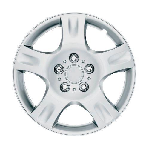 Enjoliveur de roue, 942, argent/laque, 16 po, paq. 4 Image de l'article