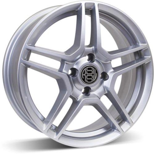 RSSW CG TYPE Alloy Wheel Product image