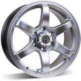 RSSW Torque Alloy Wheel Hyper Silver | Macpeknull