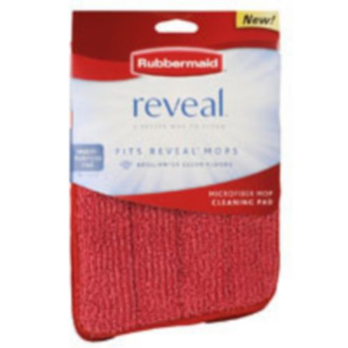 Rubbermaid Reveal Replacement Mop Pad