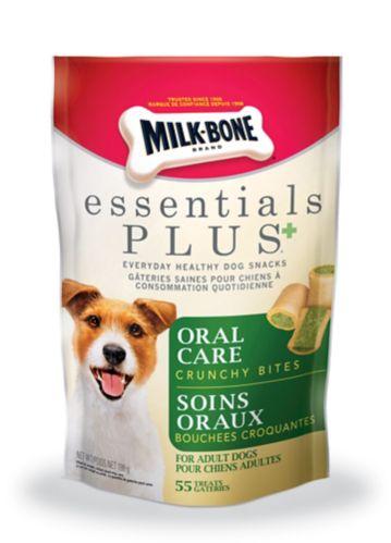 Milk-Bone Essentials Plus+ Dog Treats, Oral Care Product image