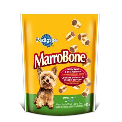 Gâteries pour petit chien Pedigree Marrobone, 250 g Image de l'article