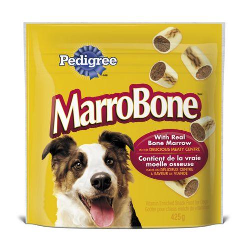 Gâteries pour chien Pedigree Marrobone Image de l'article