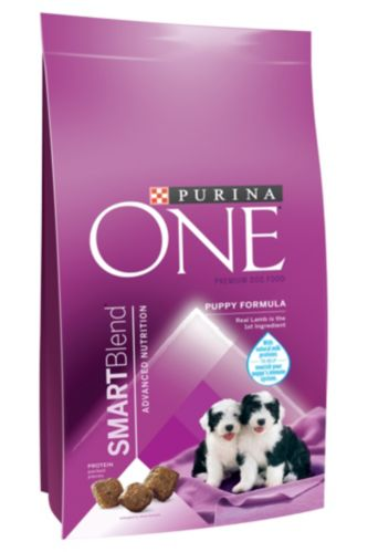 Purina ONE SmartBlend Dog Food, Large Breed Product image