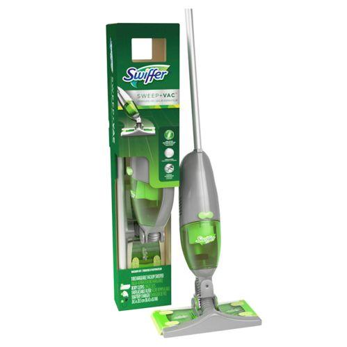 Trousse d'aspirateur sans fil Swiffer Sweep + Vac Image de l'article