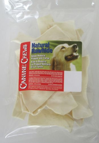 Canine Chews Natural Rawhide Product image