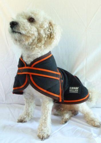 Cesar Millan Fleece Dog Coat Product image