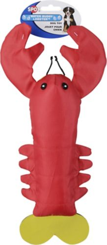 Spot® Waterbuddy Lobster™, 14-in Product image
