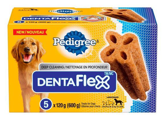 Pedigree Dentaflex Multipacks for Large Dogs Product image